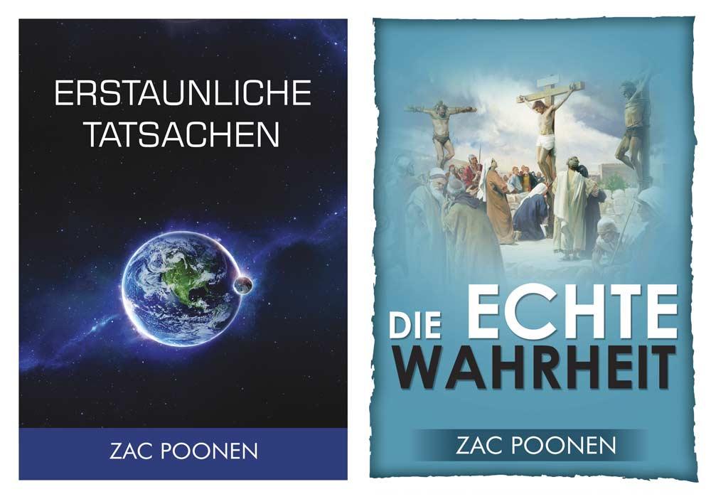 Zac Poonen - Bücher