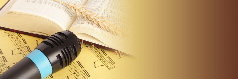 Die Kraft geistlicher Musik und Anbetung