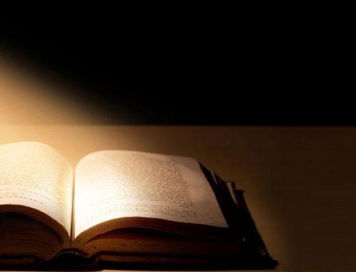 Das durchdringende Wort Gottes