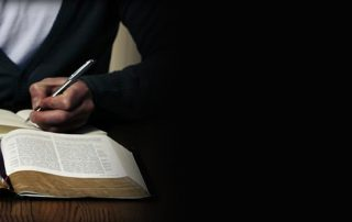 An Christen, die den neuen Bund verstanden haben