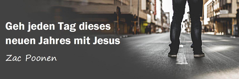 Evangelium Für Jeden Tag
