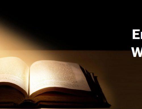 Erstaunliche Wahrheiten von der letzten Seite der Bibel